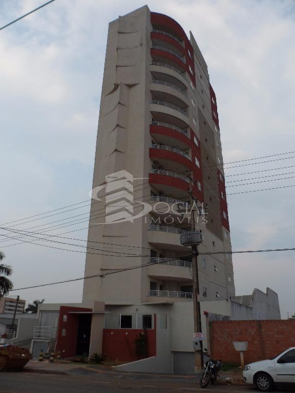 Apartamento  residencial para Venda e locação, Av. Farquar, nº 3430 - Res. Arpoador - Aptº 401 - Pedrinhas, Porto Velho.