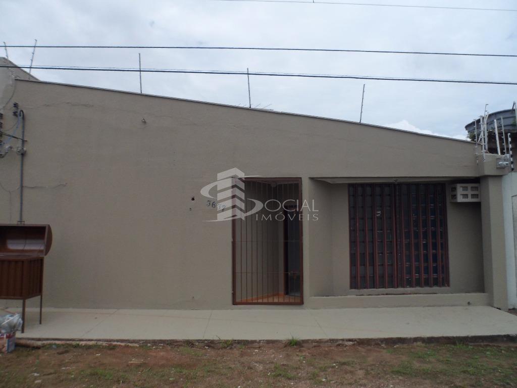 Ponto  comercial para locação, Rua João Goulart, n.º 3637 - São João Bosco, Porto Velho.