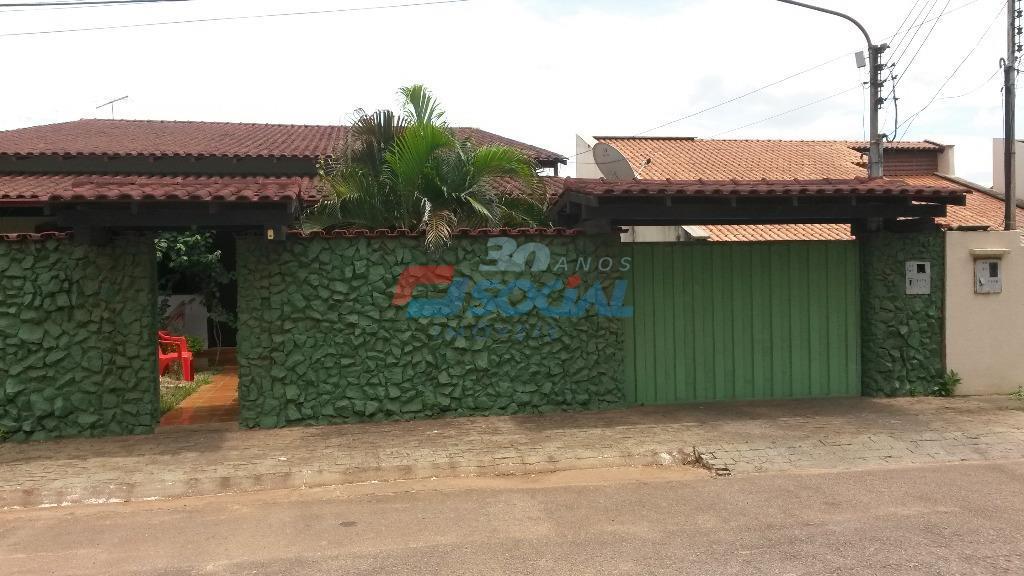 Casa residencial pàra venda e locação, Cond. Res. Jardim das Palmeiras - Panair, Porto Velho.