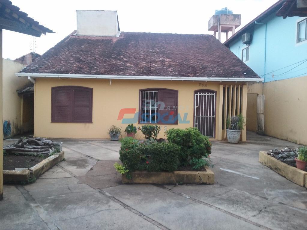 Casa residencial à venda, Arigolândia, Porto Velho.