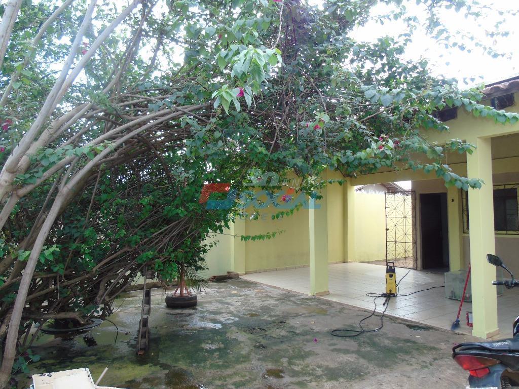 Selecione residencial para locação, Rua Murici, n.º 1510 - Cohab, Porto Velho.