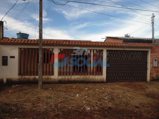 Casa residencial à venda e locação, Cohab, Porto Velho.