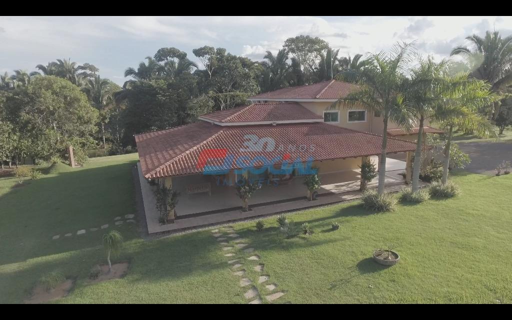 Chácara rural à venda, Aeroclube, Porto Velho.