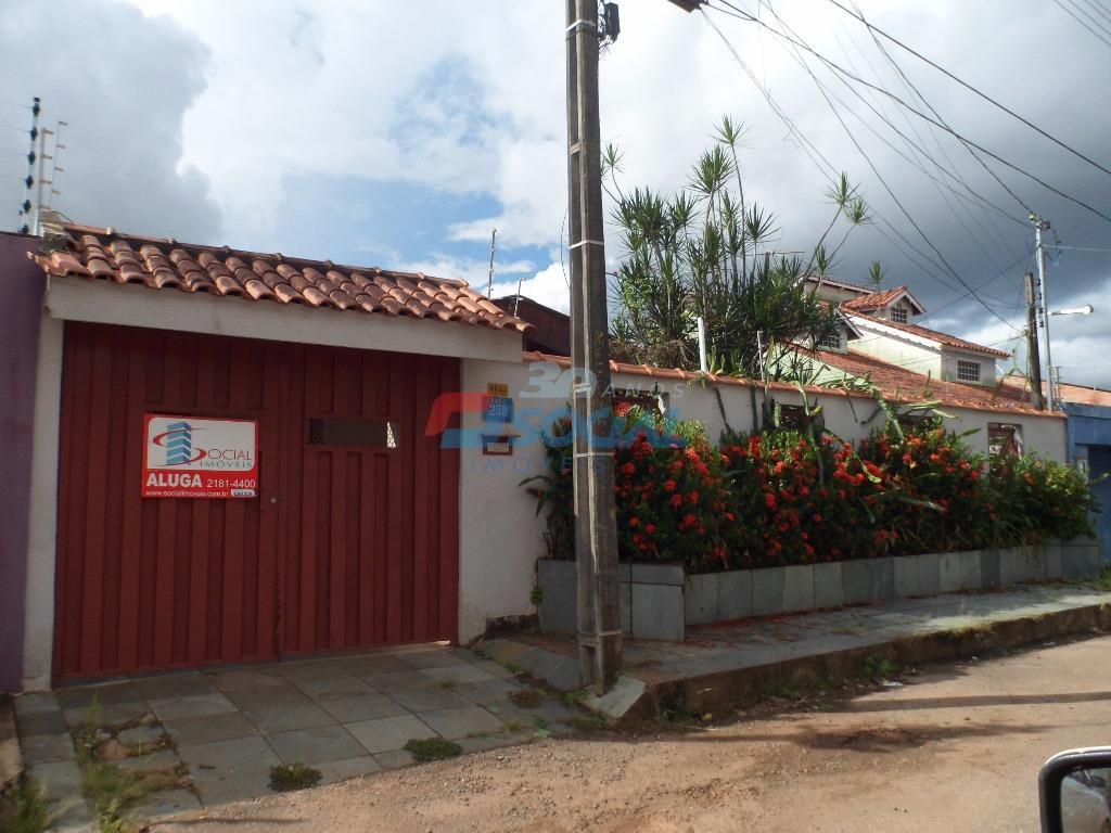 Casa Rua Violeta Alceu, 4823,  para locação, 22 de Dezembro, Porto Velho.