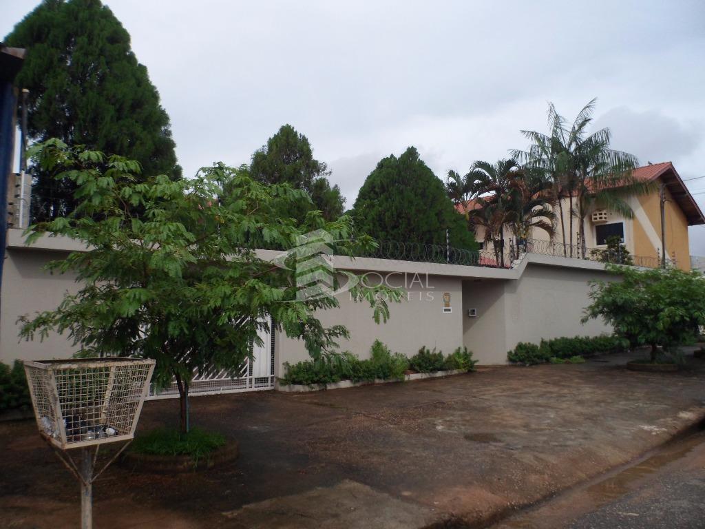 Casa  residencial para locação, Rua Panamá, n.º 2516 - Embratel, Porto Velho.