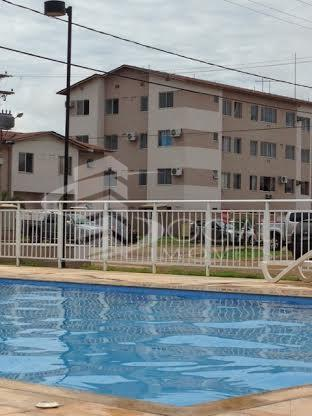 Apartamento  residencial à venda, Aeroclube, Porto Velho.