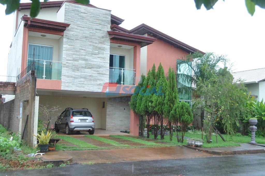 Sobrado  residencial para venda e locação, Nova Esperança, Porto Velho.