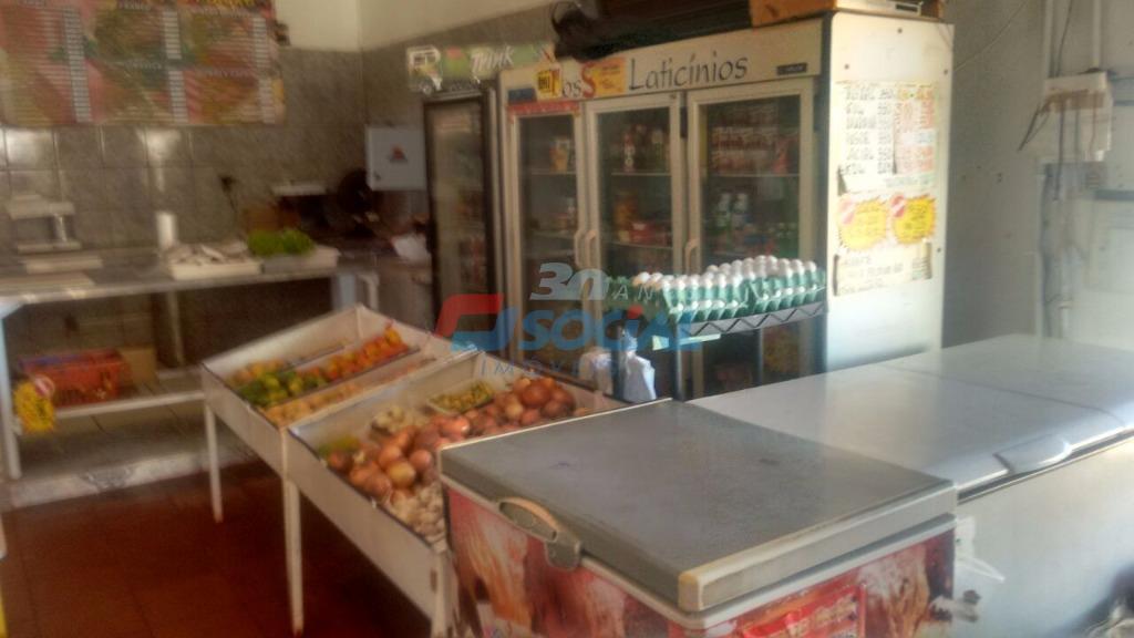 Prédio comercial à venda, Floresta, Porto Velho.