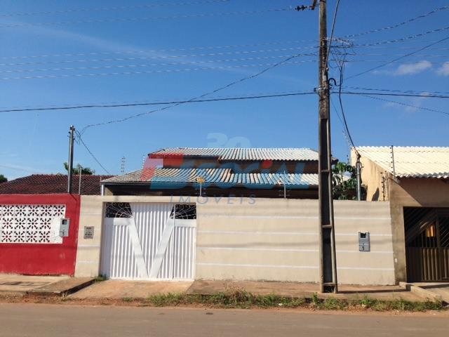 Casa - Lagoinha - Venda