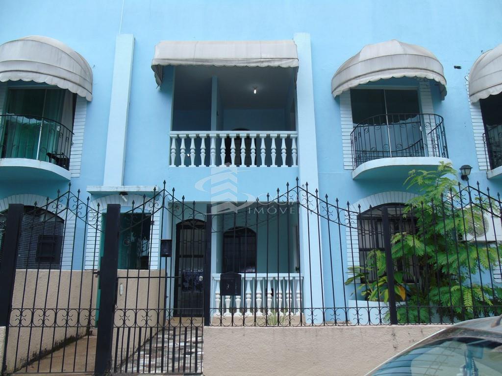 Apartamento Res. Marquesim, apto 02 - para locação, Olaria, Porto Velho.