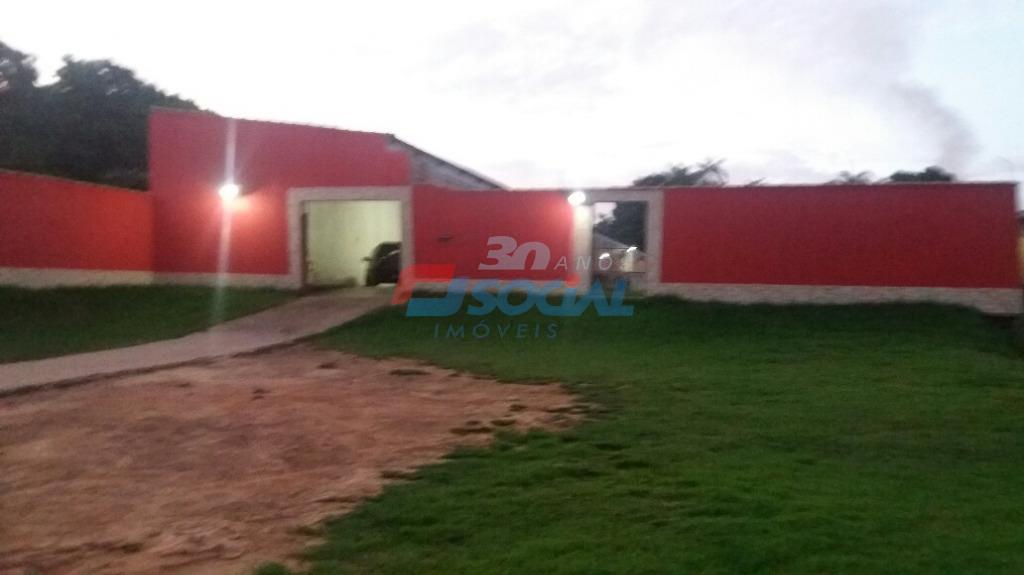 Casa residencial à venda, Planalto, Porto Velho.