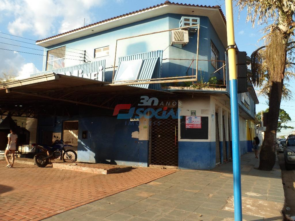 Ponto  comercial para locação, Av. Calama, 2715 - Liberdade, Porto Velho.