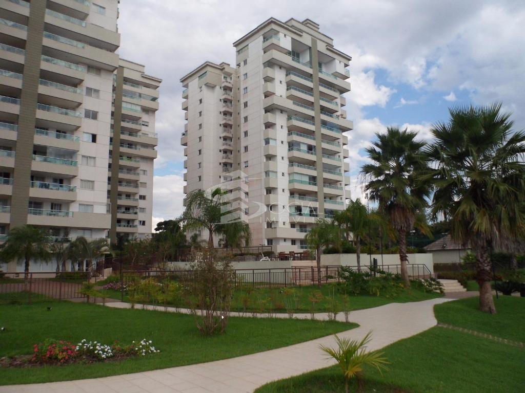 Apartamento  residencial para locação, Cond. Reserva do Bosque - Aptº 802 - Botânica - ,Olaria, Porto Velho.