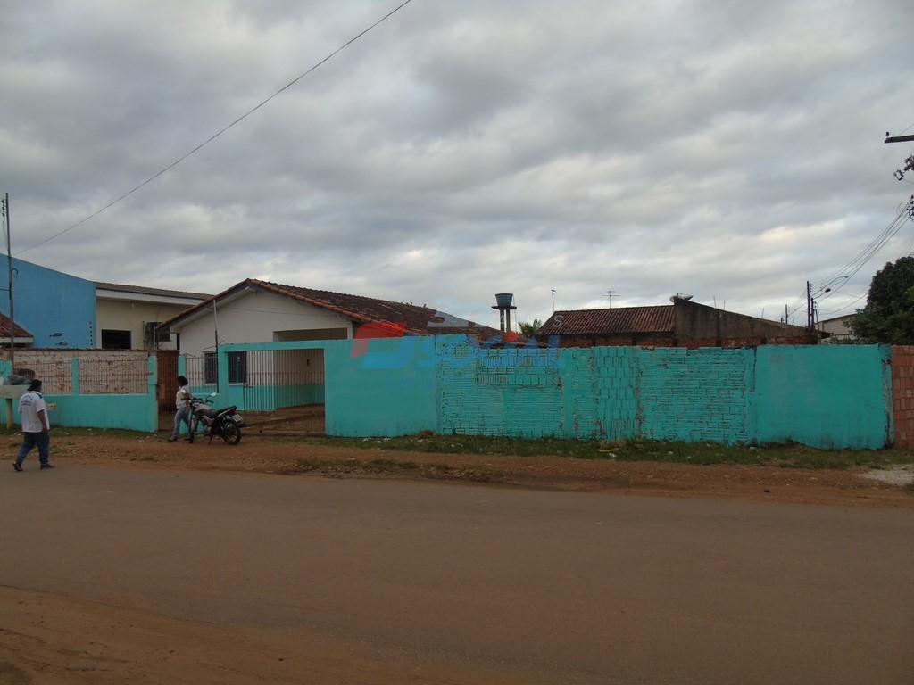 Casa  Rua Algodoeiro - Eletronorte