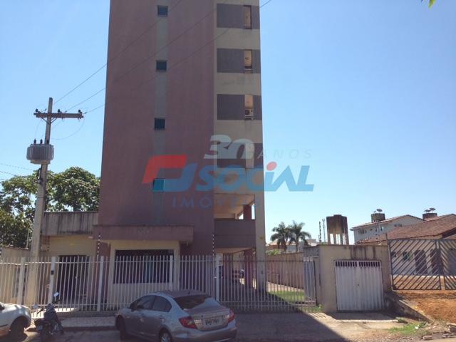 Resid. Villa Mamoré - Apartamento- Venda- Pedrinhas
