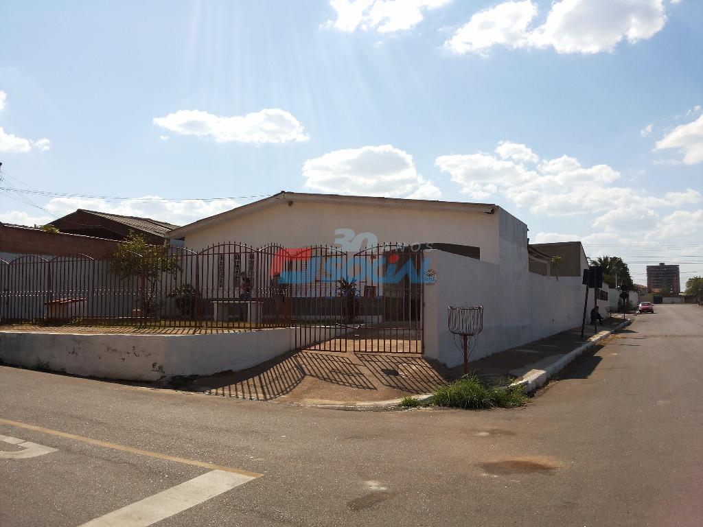 Casa  residencial para locação, Rua do Rutílio, n.º 4841 - Flodoaldo Pontes Pinto, Porto Velho.