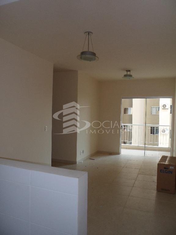 Apartamento  para locação, Res. Águas do Madeira - Aptº 701 - Bloco 02 - Rio Madeira, Porto Velho.