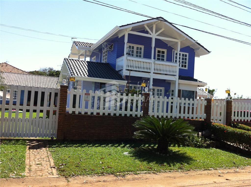 Casa estilo Sobrado, Nova Floresta, Porto Velho.
