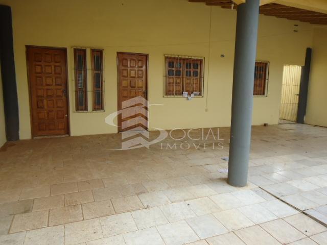 Casa  Rua Alecrim, 5754 - para locação, Cohab - Floresta II, Porto Velho.