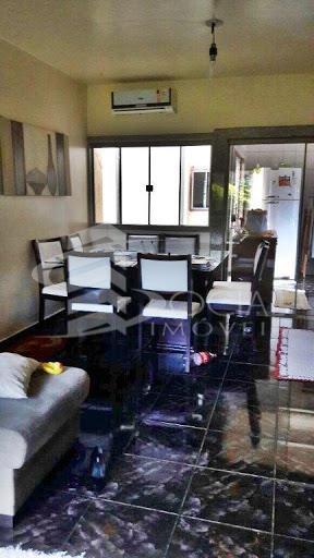 Apartamento residencial à venda, Lagoinha, Porto Velho.
