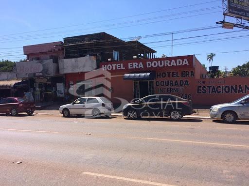 Hotel comercial à venda, Nossa Senhora das Graças, Porto Velho.
