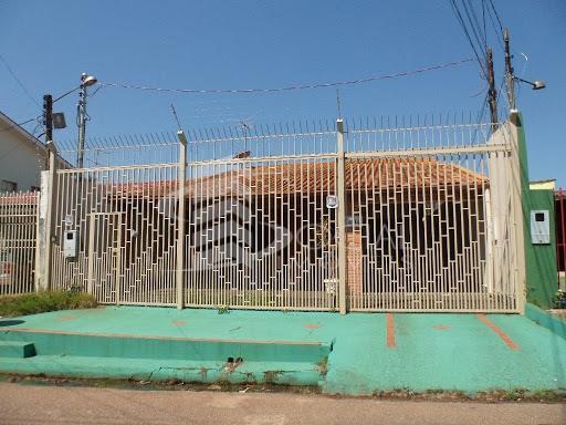 Casa  residencial para locação, Rua Thales Benevides, n.º 5404 - Rio Madeira, Porto Velho.