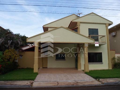 Casa  residencial para locação, Av. Rio de Janeiro, 4312 - Casa 23 - Nova Porto Velho, Porto Velho.