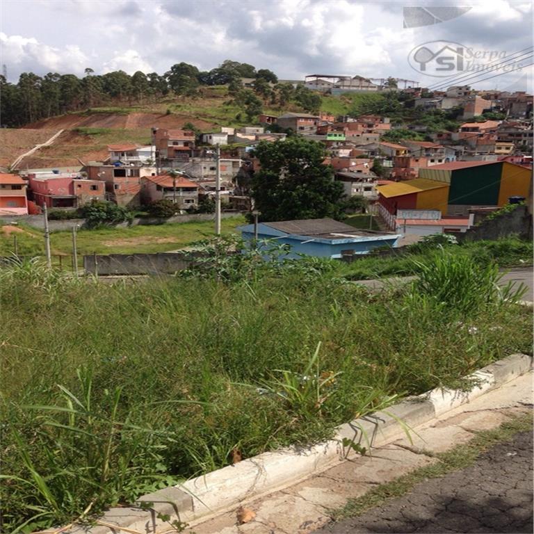 Terreno  comercial para locação, Vera Tereza, Caieiras.