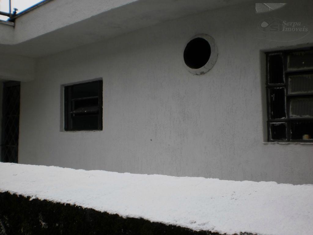 Casa  residencial para locação, Vila São João, Caieiras.