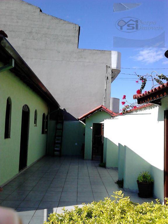 Casa  residencial à venda, Jardim Santo Antonio, Caieiras.