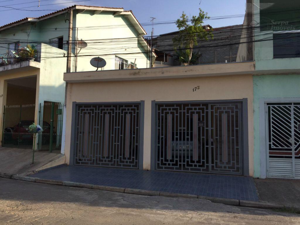 Casa  residencial à venda, Jardim Marcelino, Caieiras.