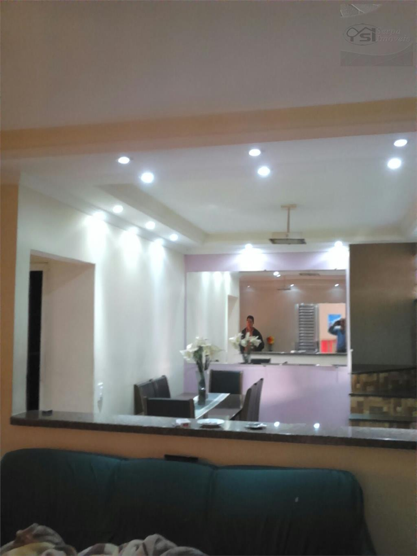 Casa  residencial à venda, Serpa, Caieiras.