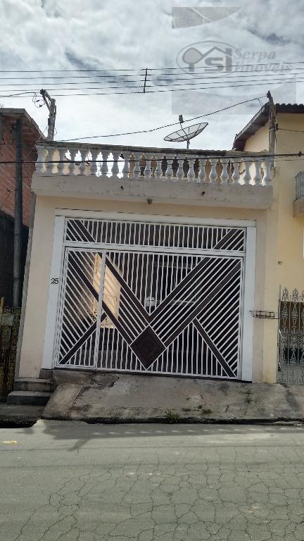 Casa  residencial à venda, Jardim dos Eucaliptos, Caieiras.