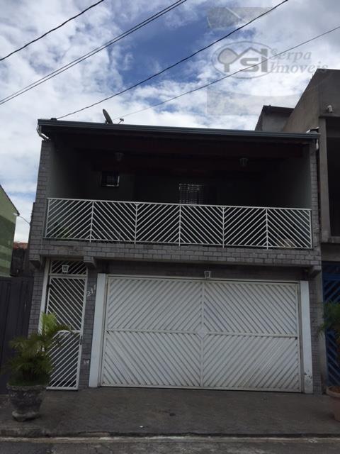 Casa  residencial à venda, Laranjeiras, Caieiras.