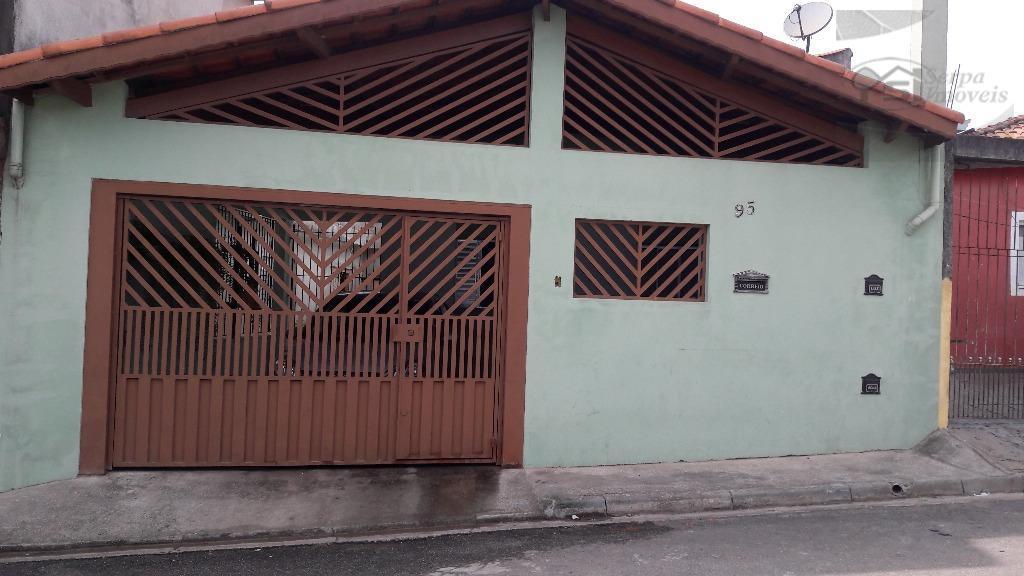 Casa  residencial à venda, Parque Santa Delfa, Franco da Rocha.