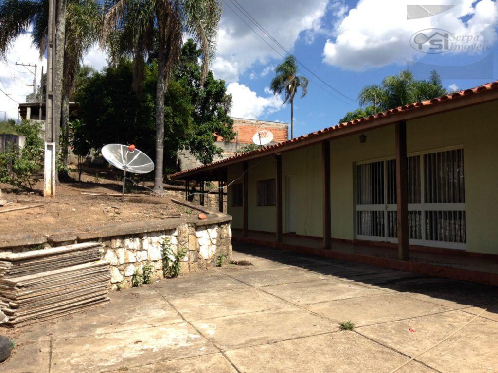 Chácara  residencial à venda, Recanto da Lapa, Franco da Rocha.