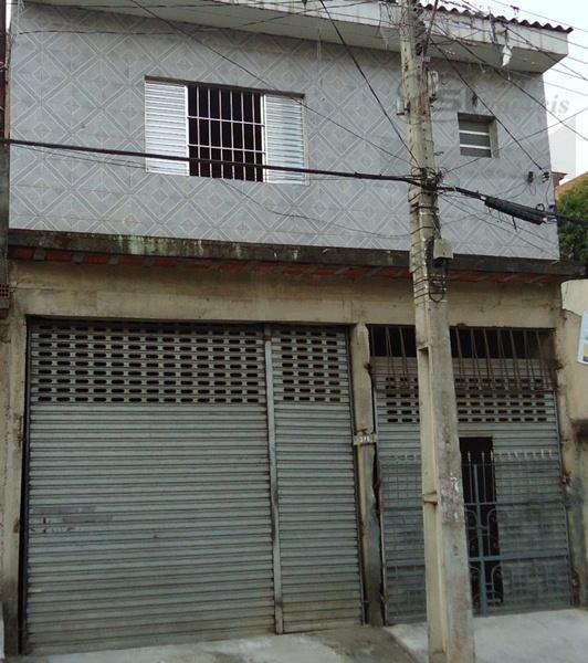 Casa  residencial à venda, Vila dos pinheiros, Caieiras.