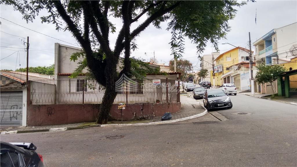Casa de esquina , Jardim Hollywood, São Bernardo do Campo.