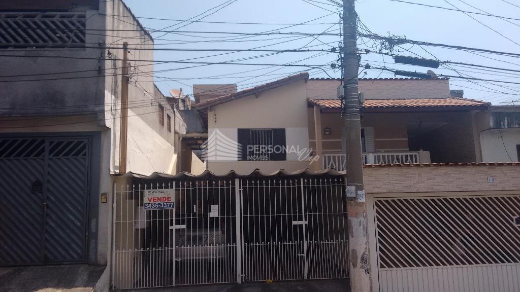 Casa  residencial à venda, Taboão, Diadema.