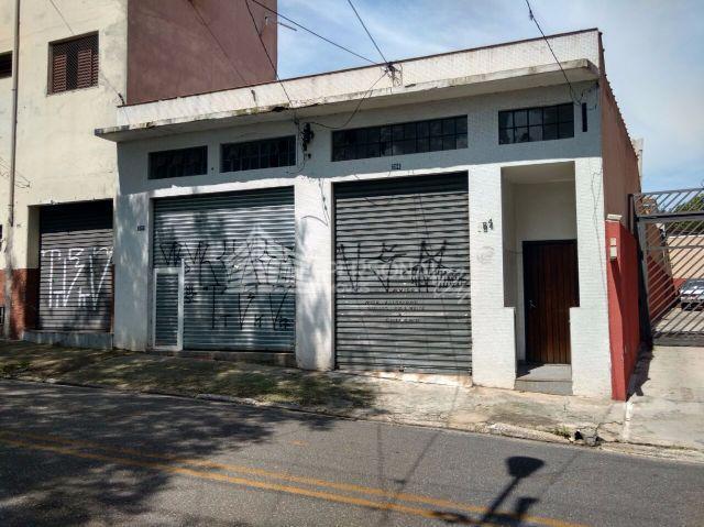 Casa residencial e comercial à venda, Rudge Ramos, São Bernardo do Campo.