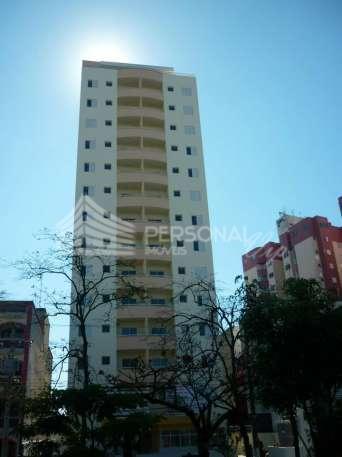 Apartamento residencial à venda, Jardim Olavo Bilac, São Bernardo do Campo.