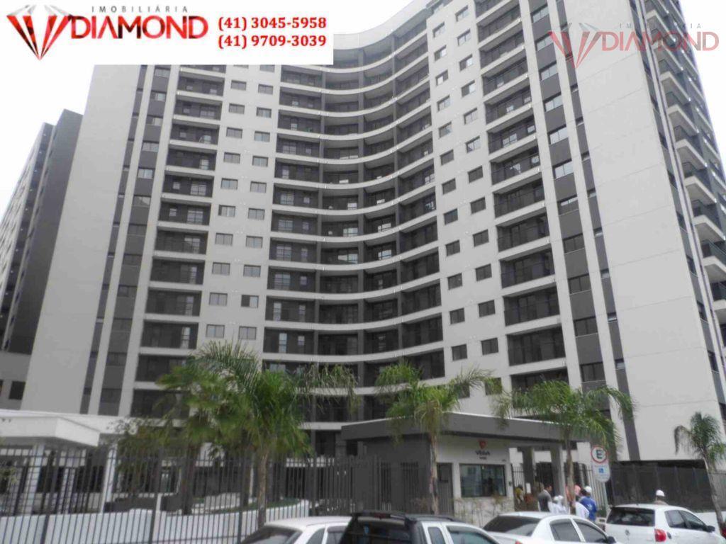 Apartamento residencial à venda, Água Verde, Curitiba - AP0170.