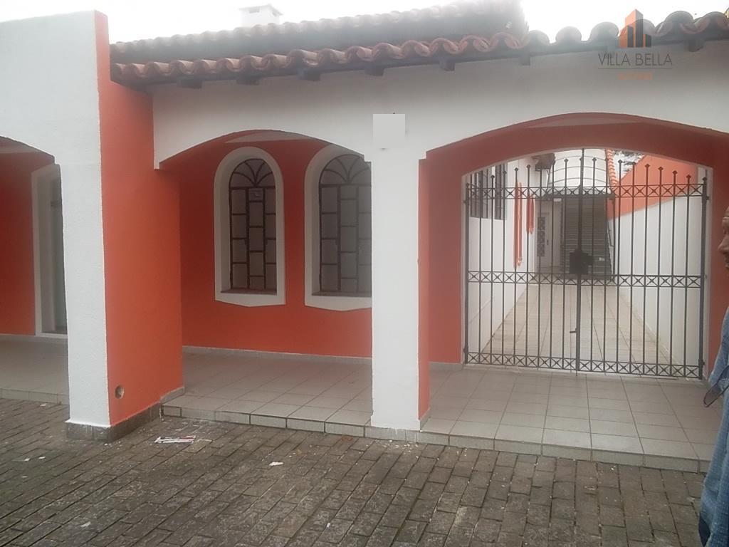 Casa comercial em localização nobre e estritamente comercial no coração do Bairro Jardim