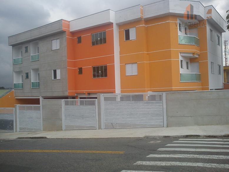 Totalmente diferente dos apartamentos sem condomínio que você já viu...