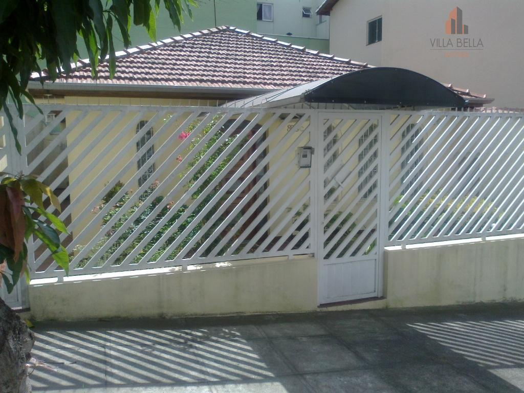 Casa no melhor ponto do Bairro Jardim - Térrea sem degraus!