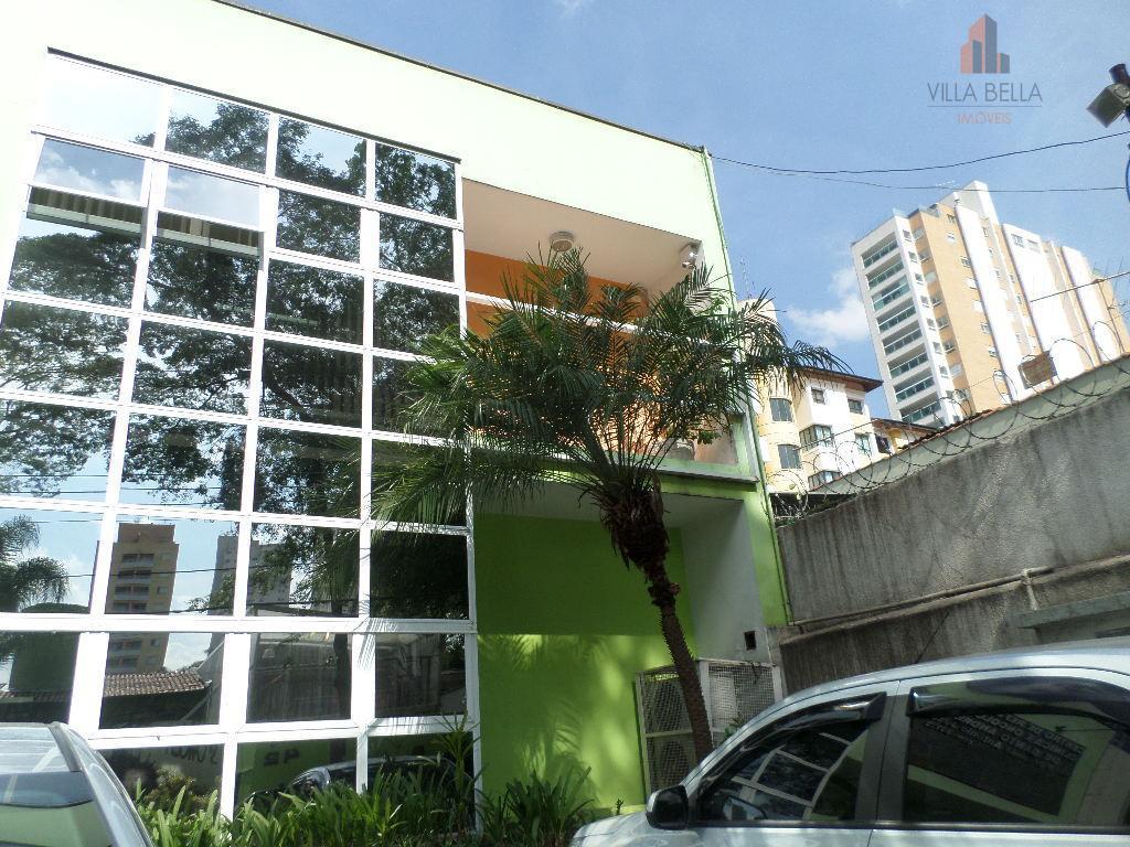 Ótimo imóvel comercial em localização privilegiada do Bairro Jardim - OPORTUNIDADE ÚNICA!