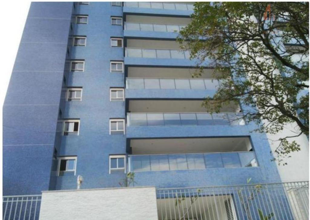 Lindíssimo apartamento novo em localização privilegiada - Altíssimo padrão