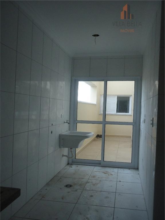 Ótimo apartamento sem condomínio na Vila América - Acabamento primoroso!