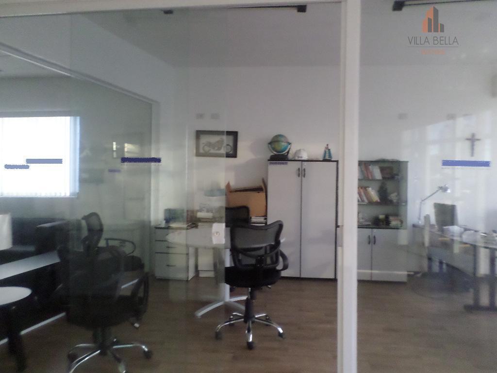 prédio comercial em localização privilegiada - fácil acesso a sbc - via anchietaoportunidade única!terreno: 400 m²....