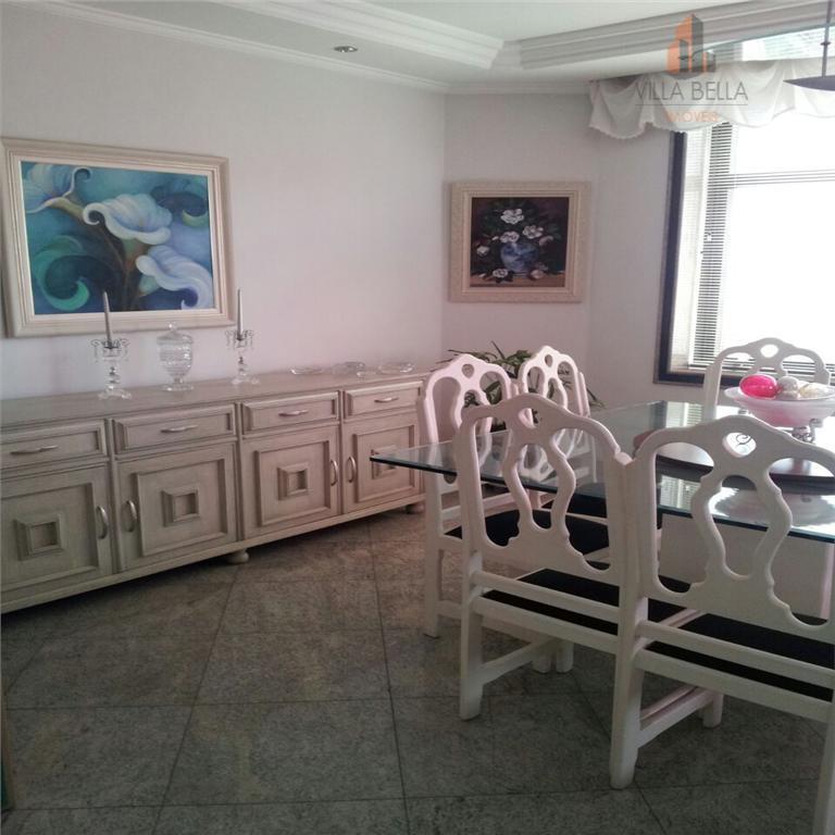 Lindo apartamento em localização privilegiada - Decorado e pronto para morar no melhor do Bairro Jardim!